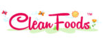 Clean Foods Logo
