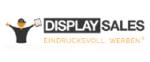 DISPLAY SALES logo